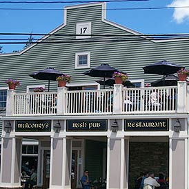 Mulconry's Irish Pub and Restaurant
